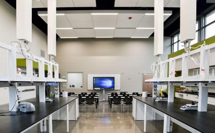 Biomedical lab 1