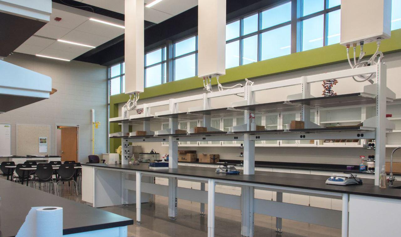 Biomedical lab 3