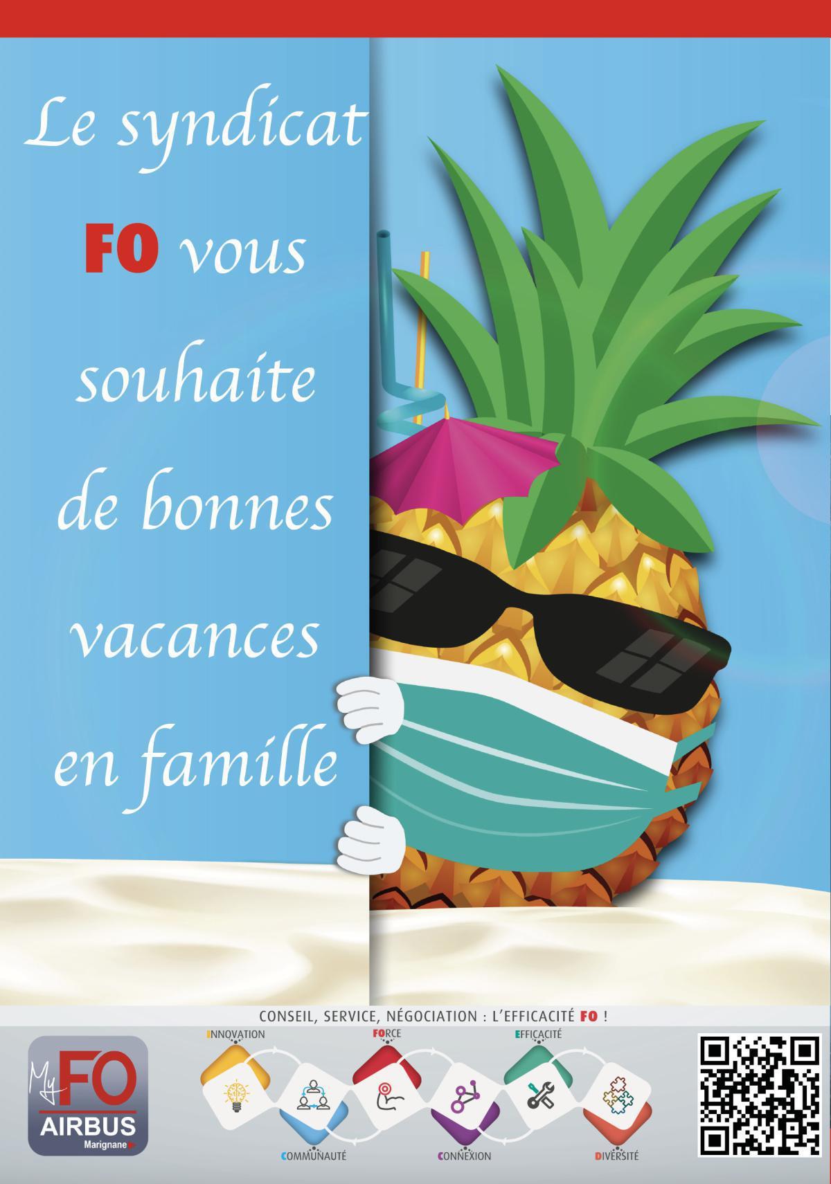 Le Mag de Juillet : Bonnes vacances à tous !