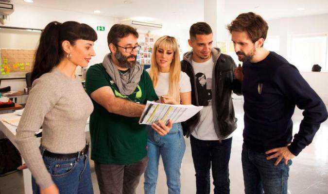 Lebrija será parte del escenario de la película Operación Camarón, de Carlos Therón