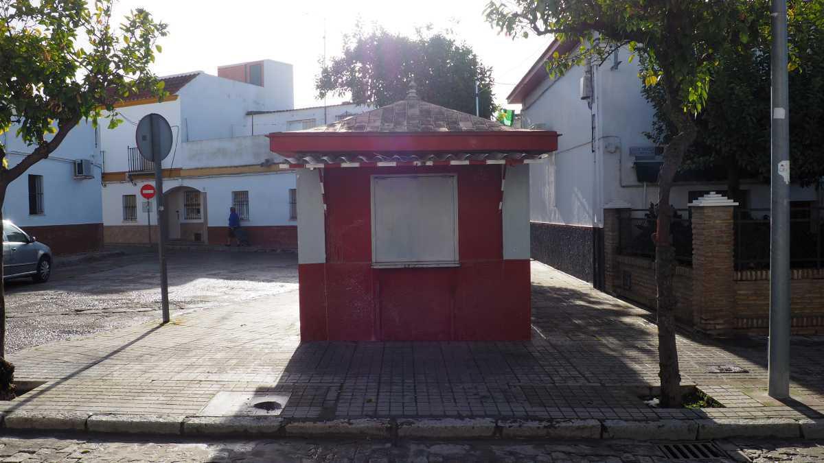 El Ayuntamiento adjudica los quioscos situados en calle Virgen de Consolación y Plaza del Recreo