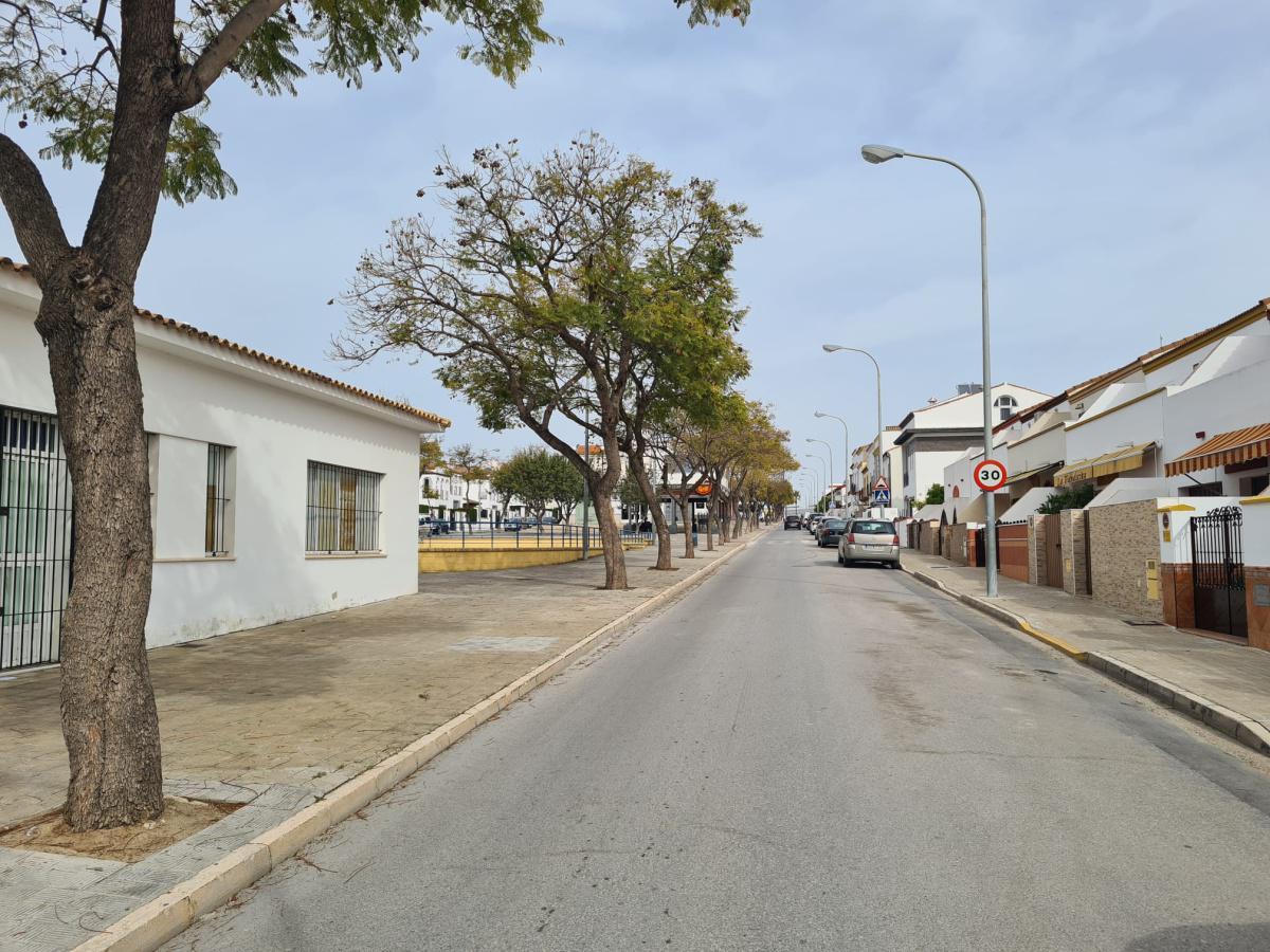 Aviso: Este 30 de marzo Sevillana Endesa realizará trabajos de mantenimiento en diversas calles de Lebrija
