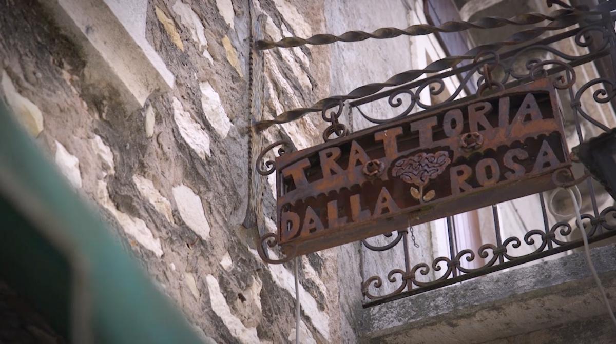 Tesori nel Borgo Antico