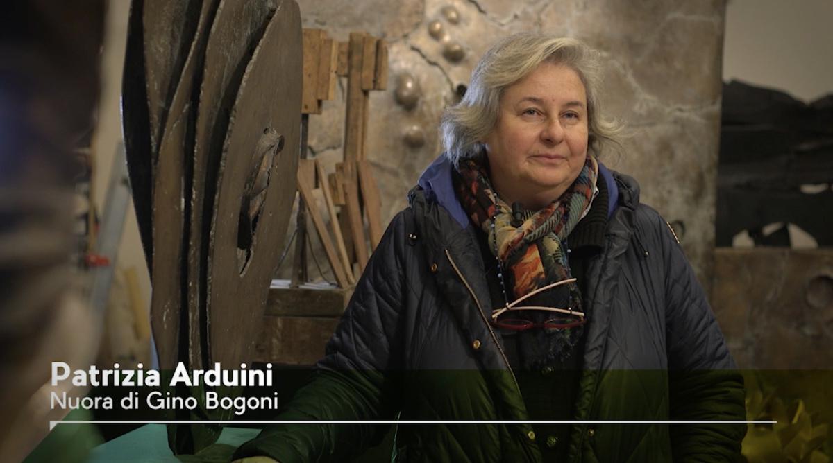 Gino Bogoni Atelier