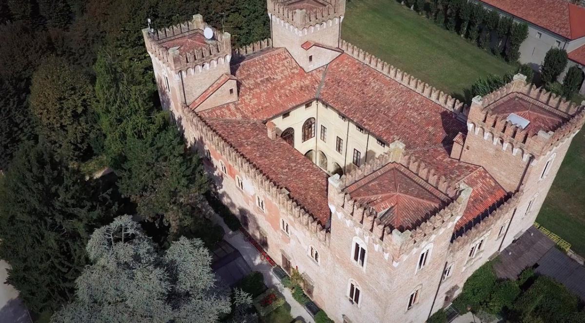 Il Castello Bevilacqua