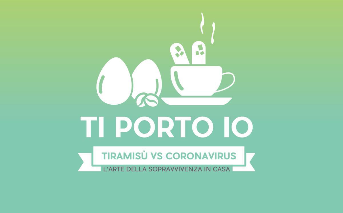 Tiramisù vs Coronavirus!