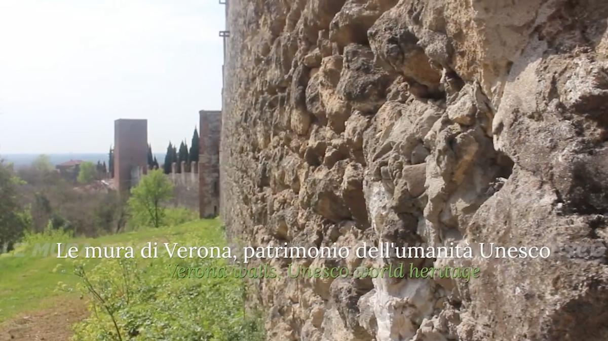 Ti Porto Io a casa: le bellezze di Verona