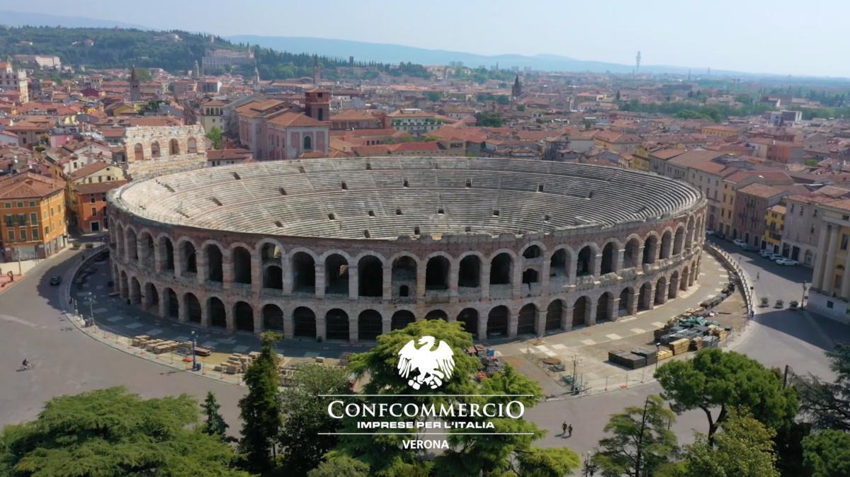 Riscopriamo la nostra bellezza: Verona