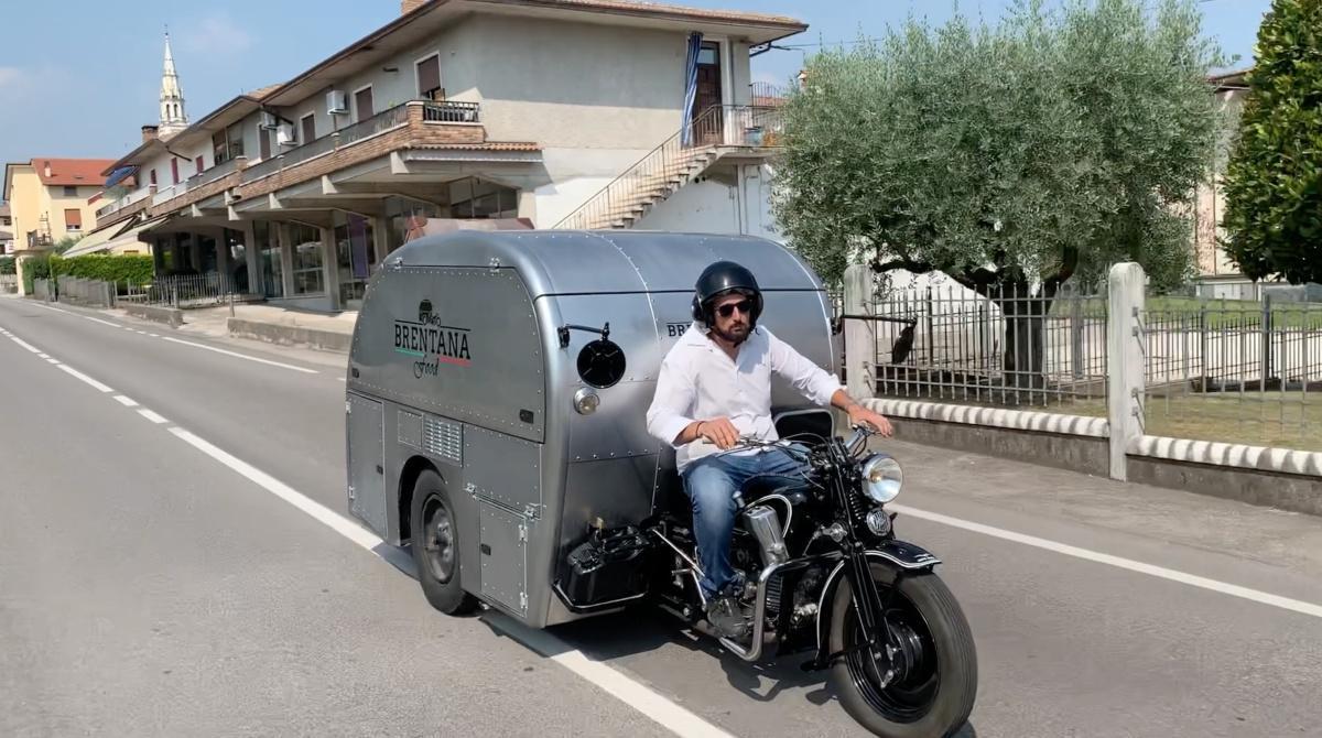 La Motocucina di Moreno