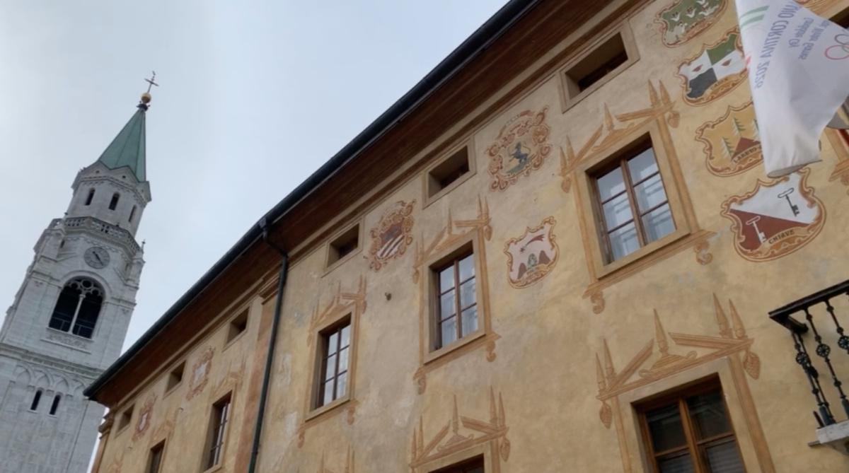 Cortina d'Ampezzo, fra storia e Olimpiadi