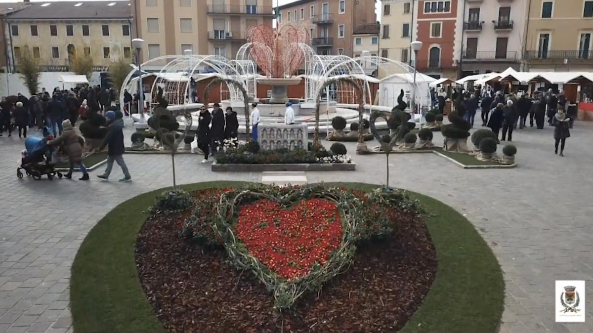 Bussolengo, San Valentino: fiera digitale, trippa vera!