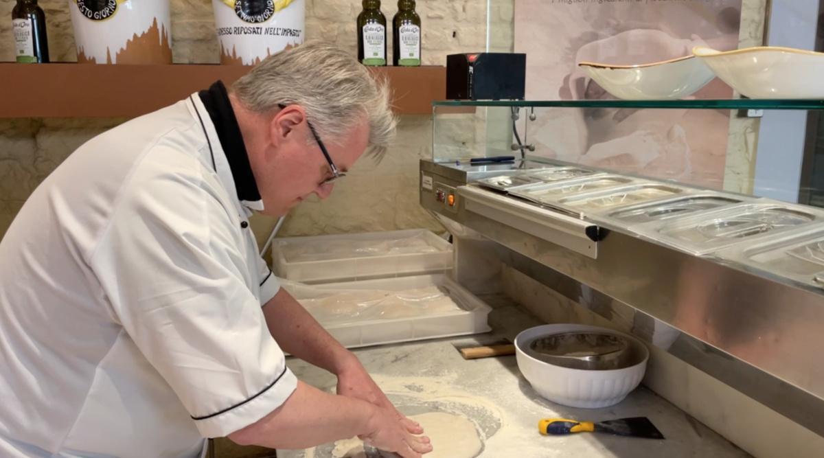 Trattoria Pizzeria Impero Verona