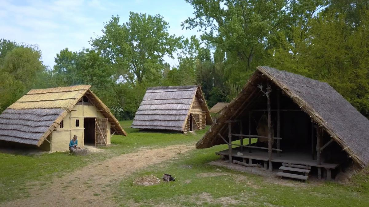 Il Parco Valle del Menago: cuore, storia e natura