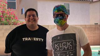 KICKBACK RADIO - Episode 28 - EVERYTHING Unemployment Benefits!