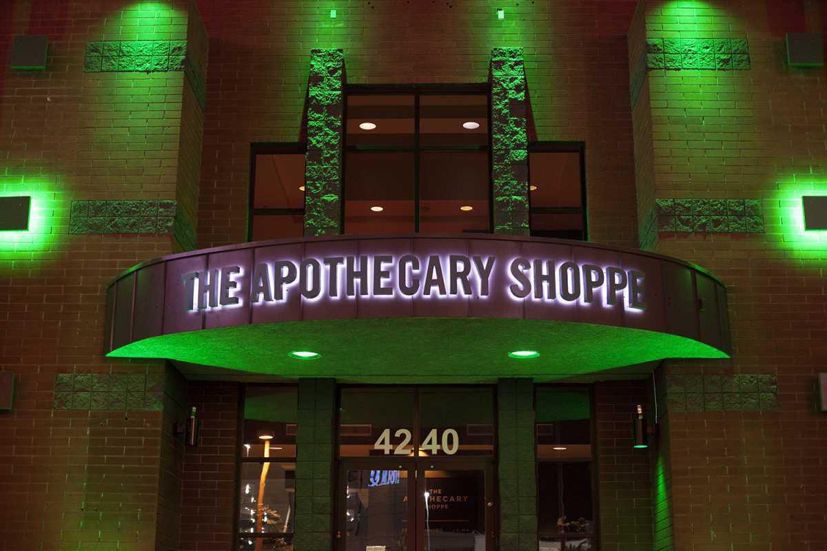 The Apothecary Shoppe is now doing $20 payouts for Uber, Lyft, Taxis, Limos ALL WEEK until 12/31/20. Cash in and bring all your clients to our amazing dispensary.