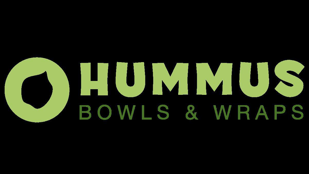 DRIVER DEAL: $5 Hummus Driver Bowl! Visit any of our 3 valley-wide locations. Show the HUMMUS Bowls & Wraps listing in KickBack to your cashier for discount. We're open 7 days a week 11am-8pm.