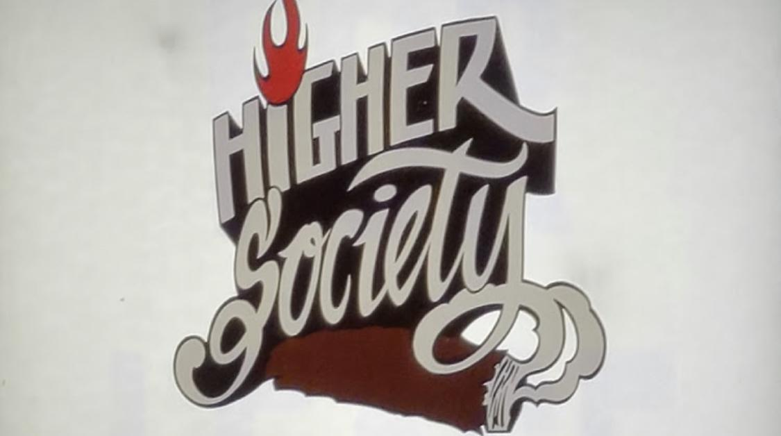 Higher Society Smokeshop now paying out on drops! Bring your clients over - just a couple blocks east of Pisos! 1555 E. Flamingo. See our listing in SMOKE SHOPS!