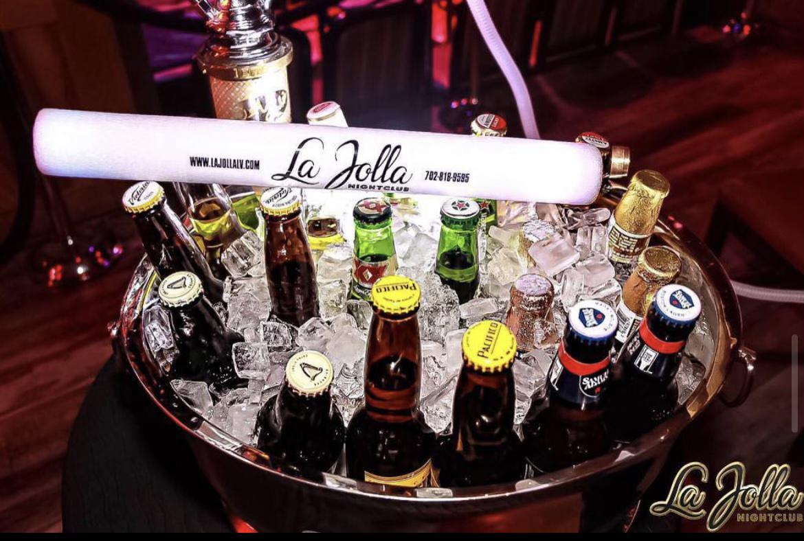 Update! La Jolla NightClub is now paying $10 per head on Thursdays - male or female!