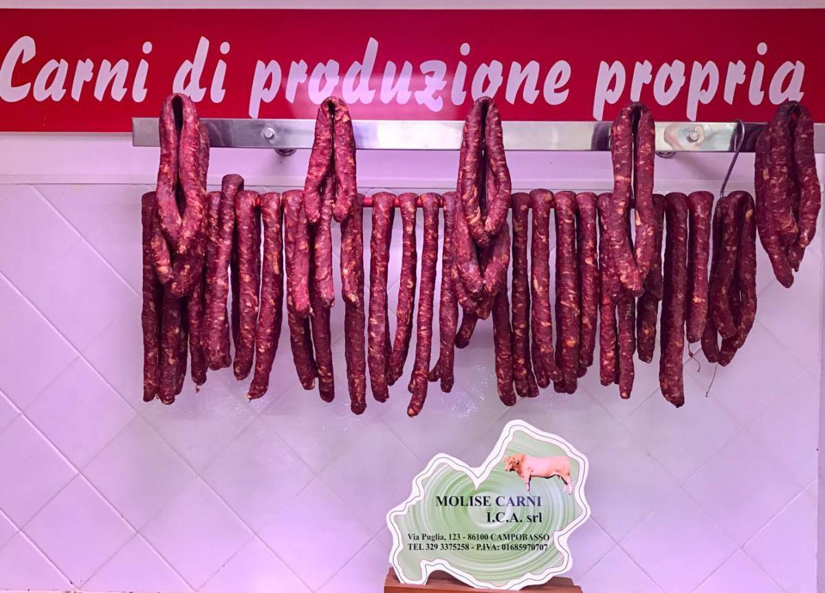 Molise Carni