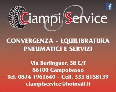 CIAMPI SERVICE