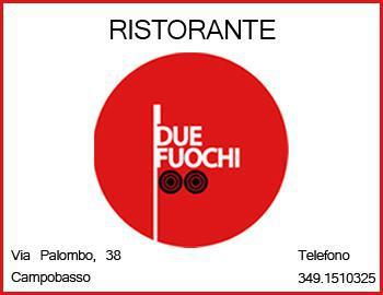 Ristorante Idue Fuochi