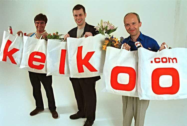 Kelkoo shopping online