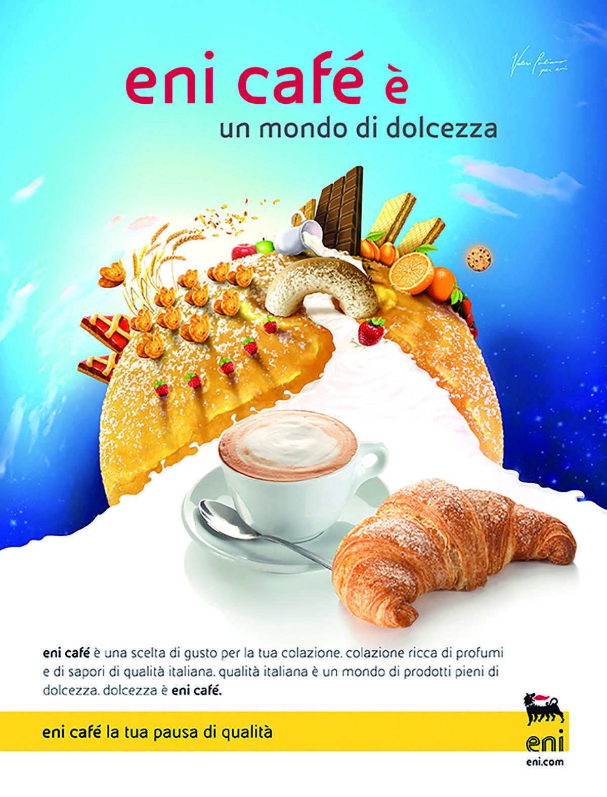 Stazione Eni Cafe' Campobasso