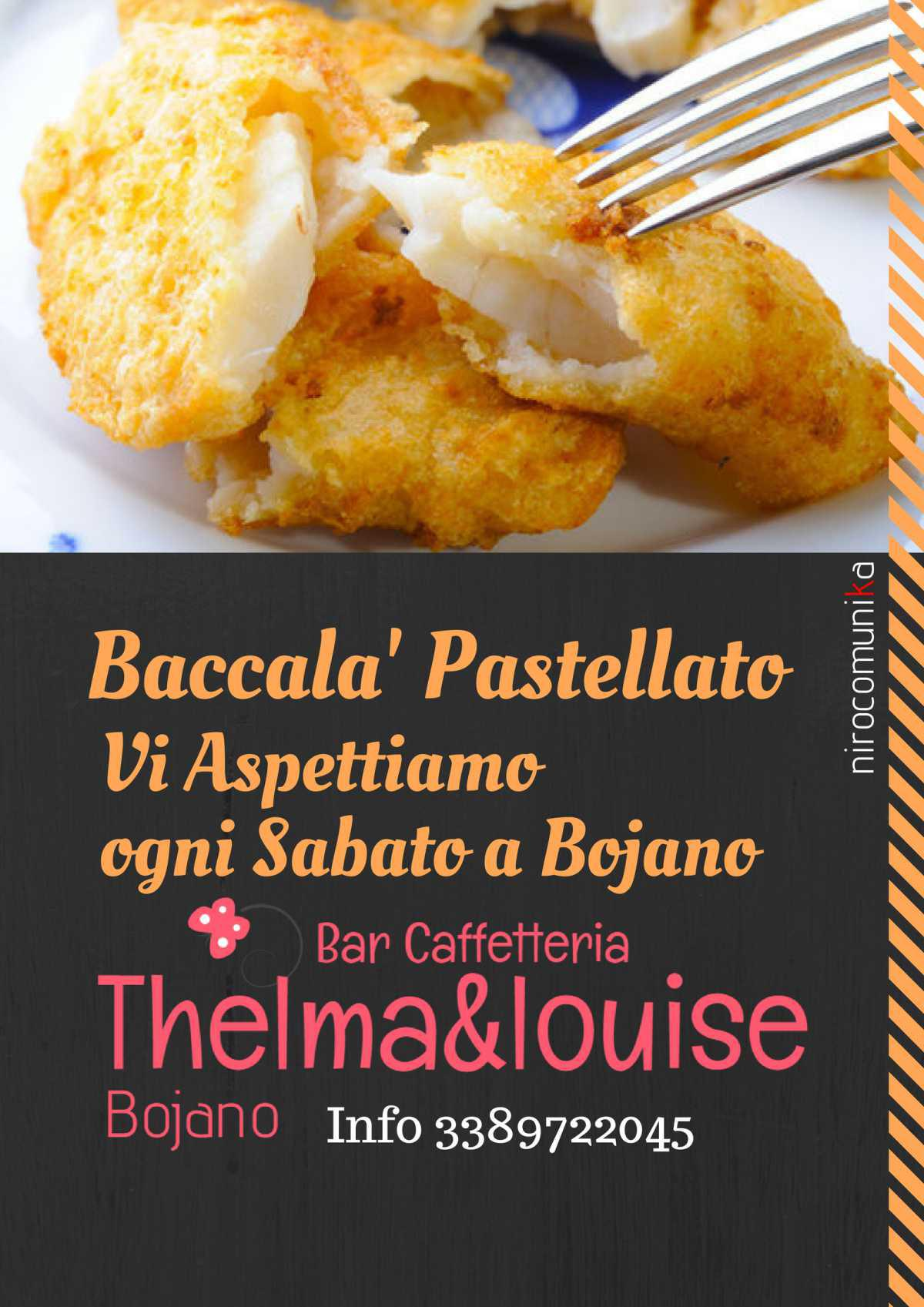 Bar Caffetteria Paninoteca Thelma&louise