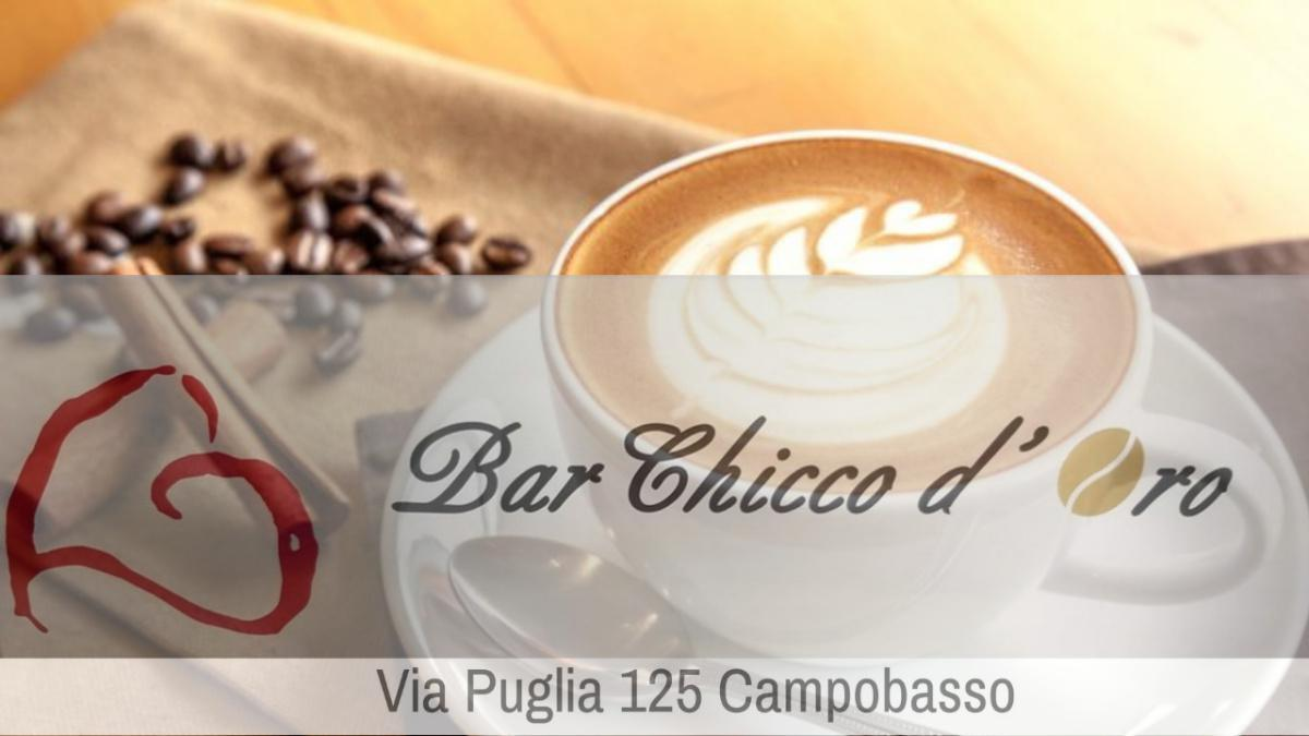 Bar Chicco d'Oro