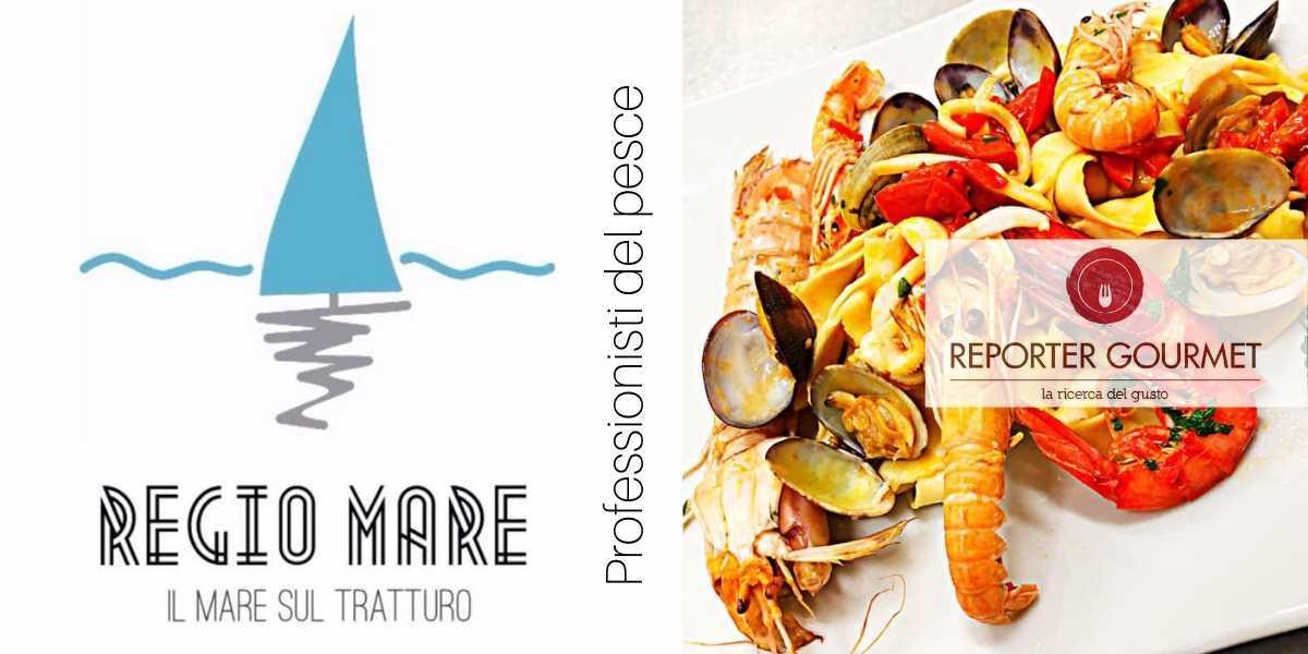 Ristorante Reggio Mare