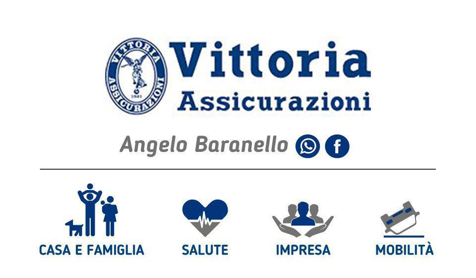 Vittoria Assicurazioni-Baranello Angelo