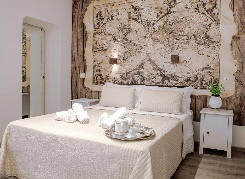 B&B Venere Rooms