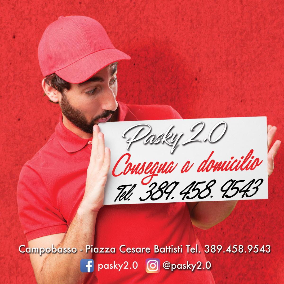 Ristorante Pizzeria Pasky2.0