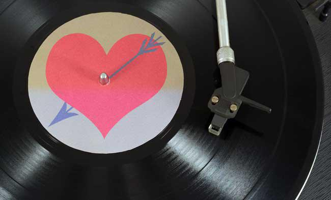 Playlist perfetta per la sera di San Valentino: le canzoni più romantiche