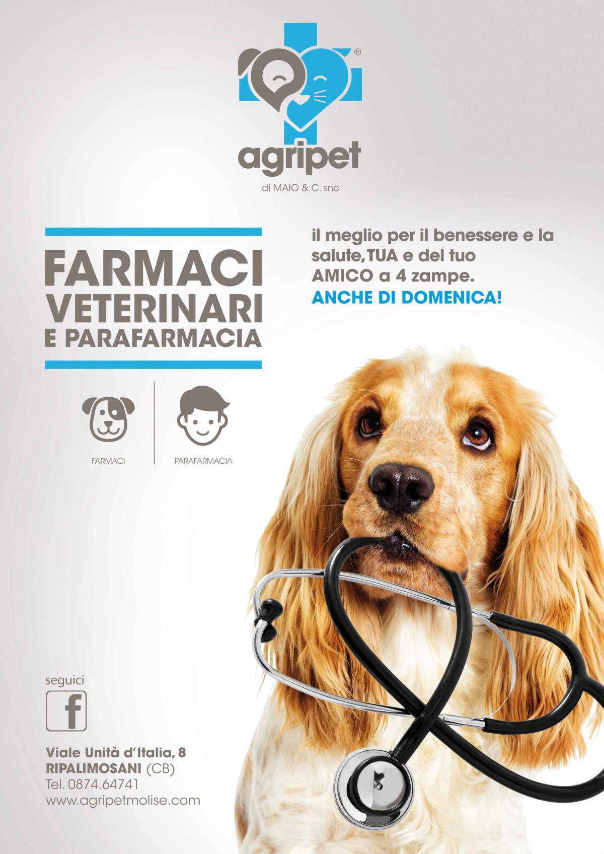 Farmaci Veterinari Parafarmacia