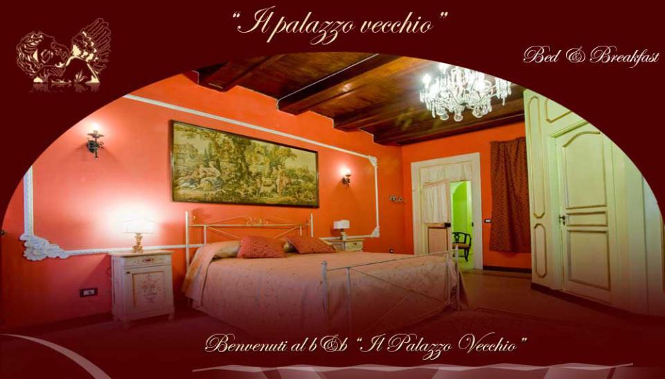 b&b Campobasso Il Palazzo Vecchio