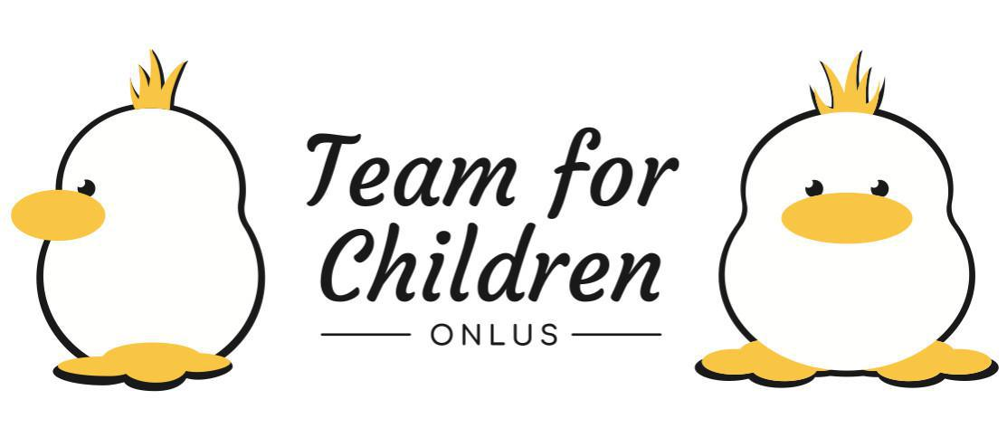 TEAM FOR CHILDREN e PT Lab
