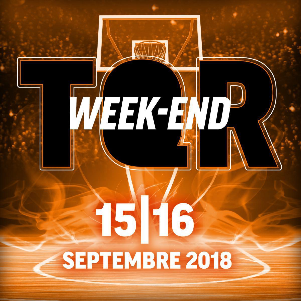 Week-end de TQR