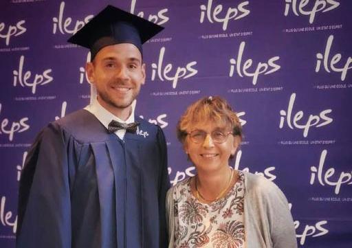 Quentin prof est diplômé ;)