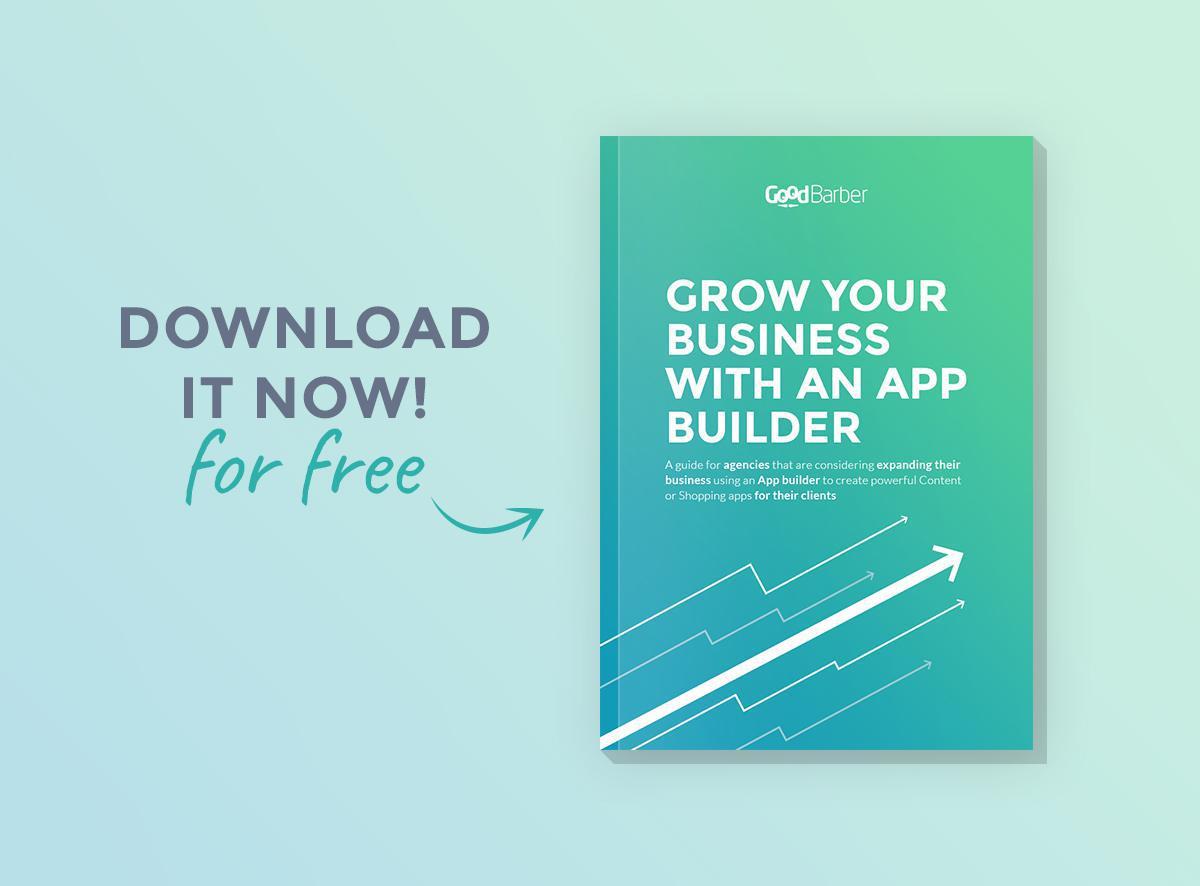 Agency Guide - Il manuale per vendere applicazioni mobile