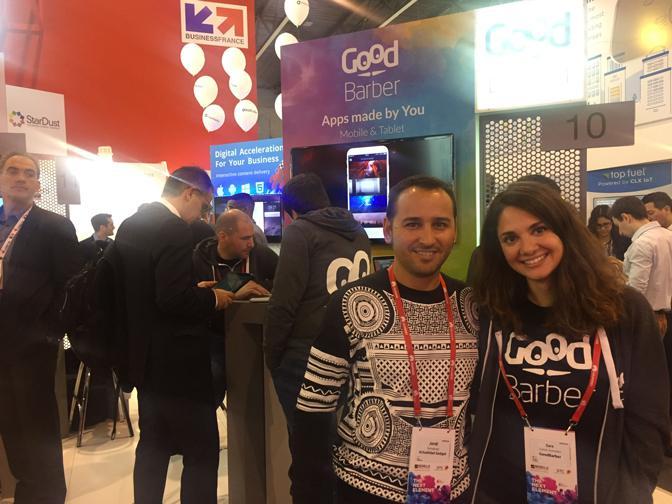 Con il nostro amico Jordi di Actualidad Gadget