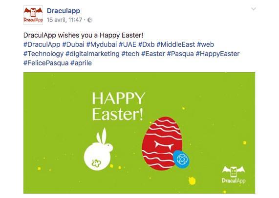 DraculApp
