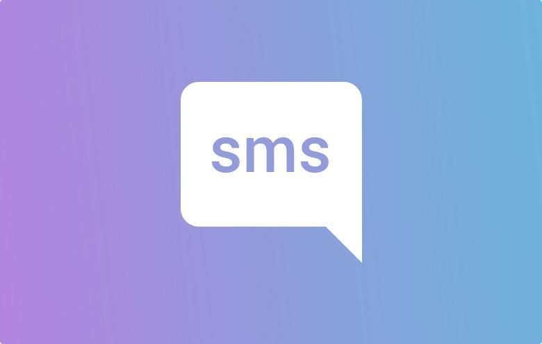 Novità : Notifiche SMS