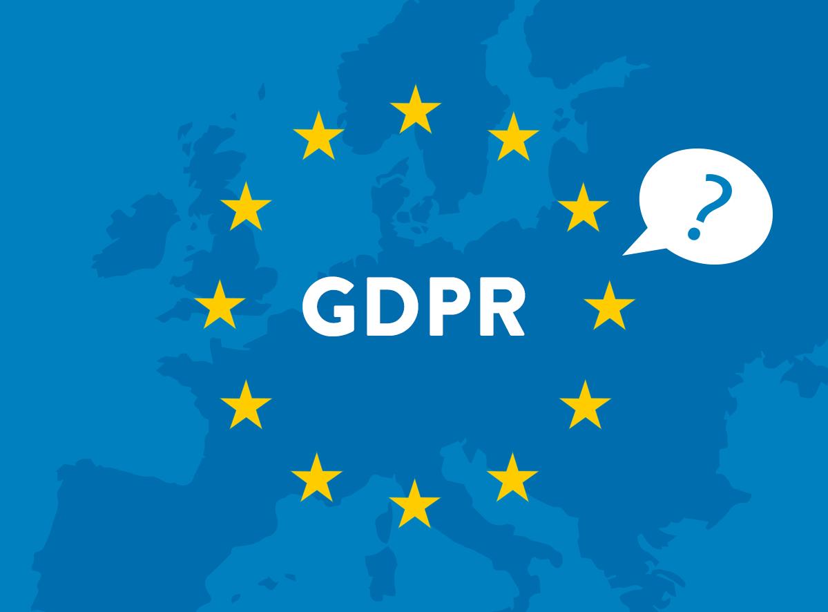GDPR : domande frequenti