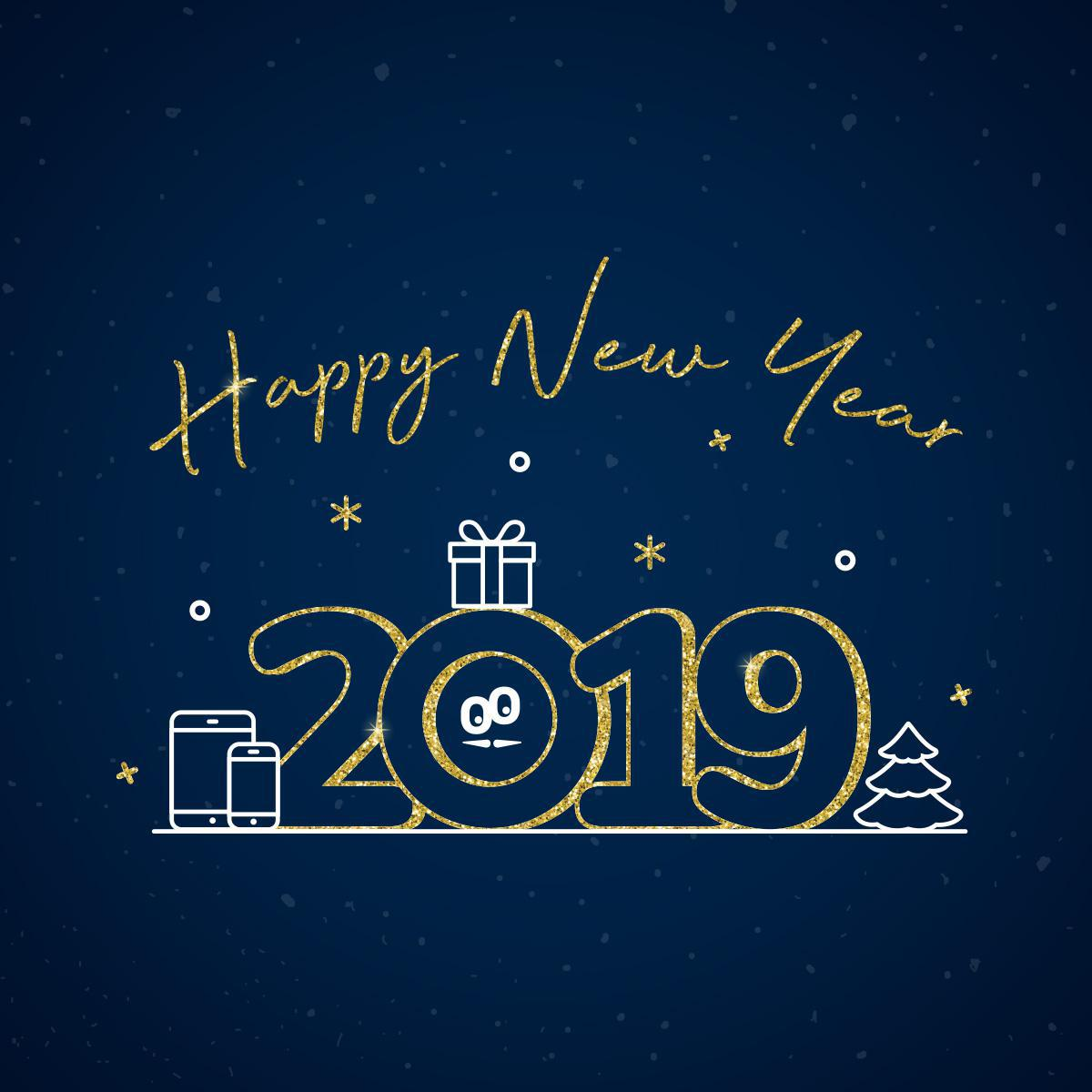 Felice 2019!