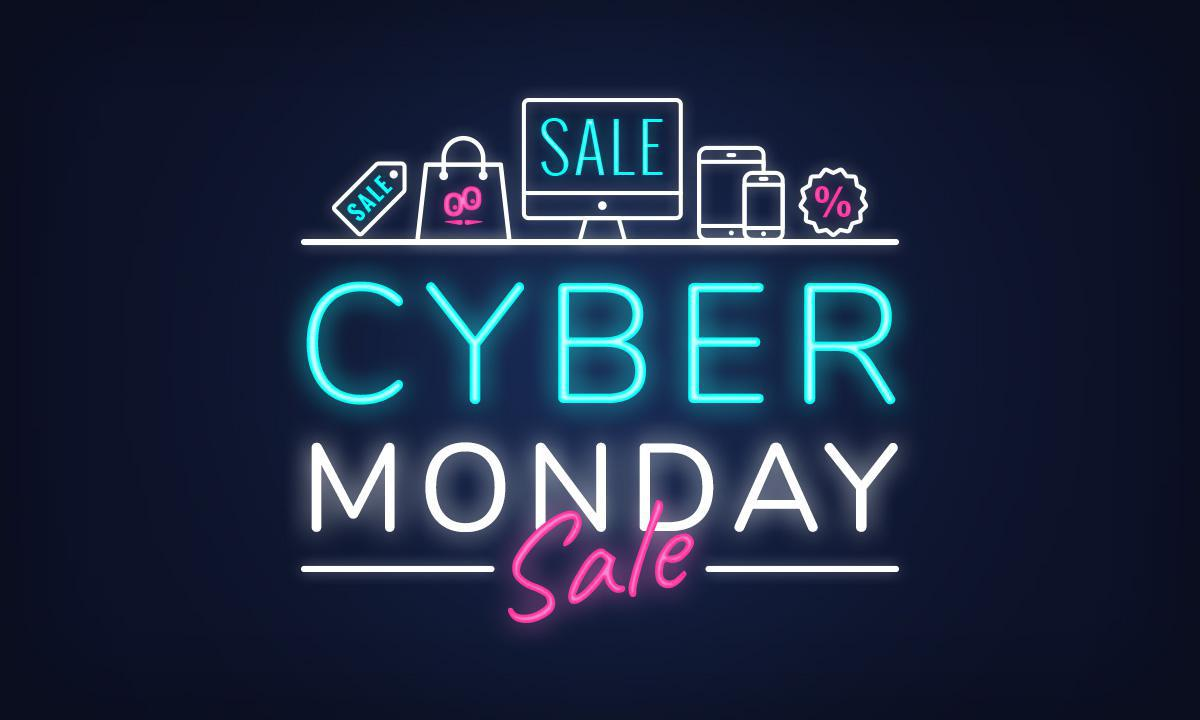 Cyber Monday - Come distinguerti con la tua Shopping app