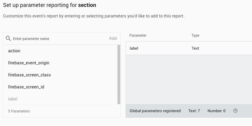 Come configurare Google Analytics per Firebase nella tua app
