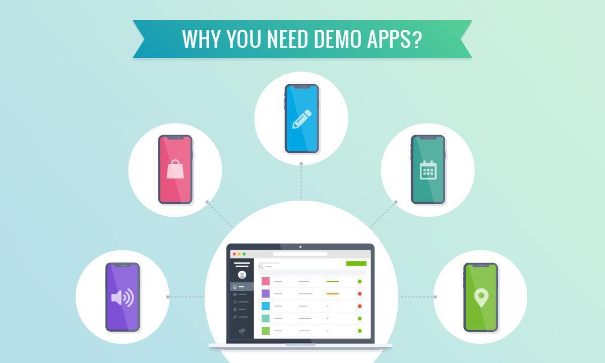 Reseller: Perché è essenziale creare app demo