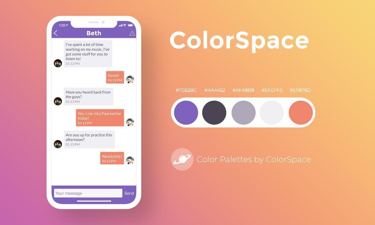 Le nostre 5 risorse gratuite di design preferite per la tua app mobile