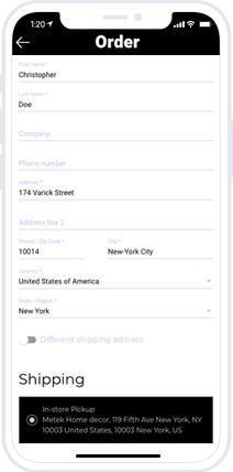 Reseller: Approfitta al massimo di GoodBarber per vendere app di eCommerce